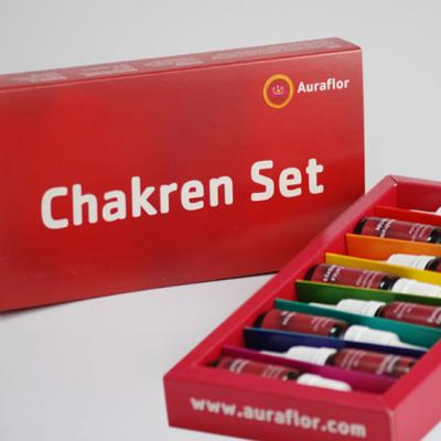 Chakren Set